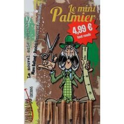 Mini Palmier